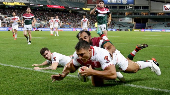 COULD FOOTBALL LEARN FROM RUGBYLEAGUE?