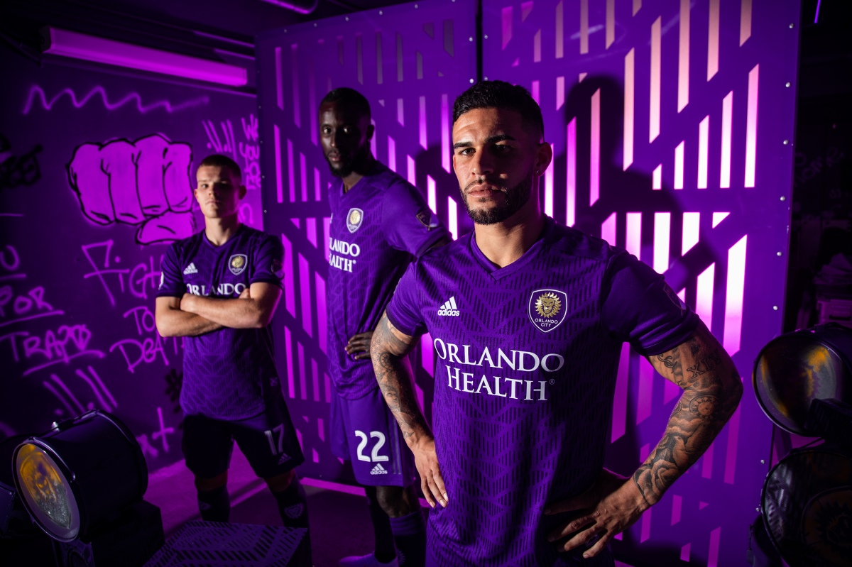 TOP 5 KITS: MLS 2019