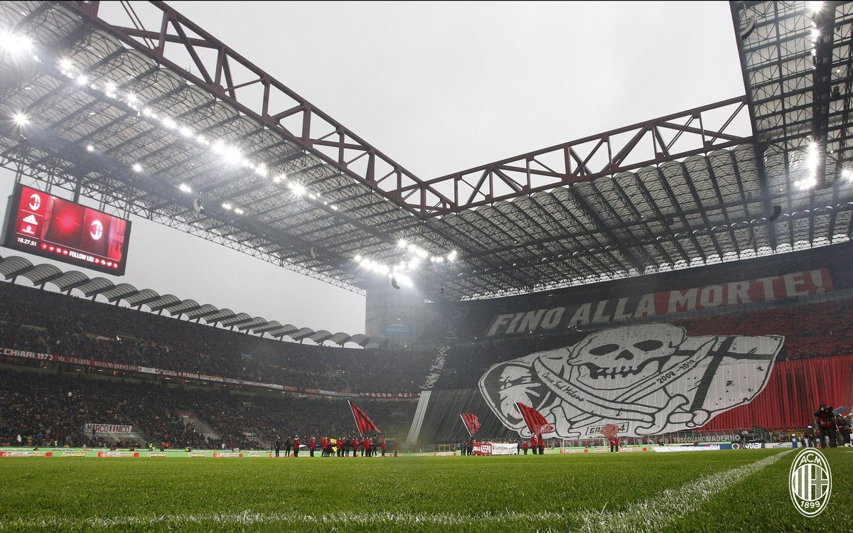 CURVA SUD – BIRTHPLACE OF THE MODERN ULTRA