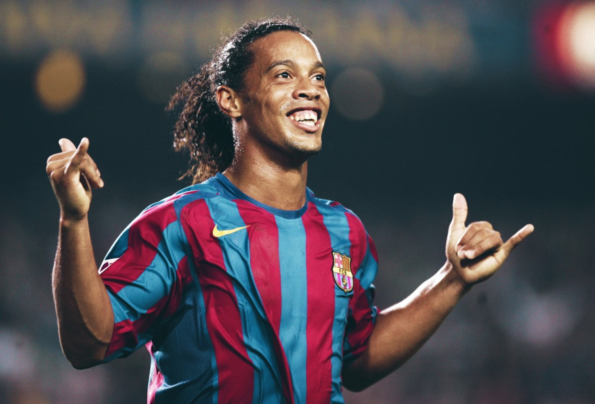 THE PLAYERS THAT MADE US FALL IN LOVE WITH FOOTBALL – *CONTRIBUTORSNEEDED*
